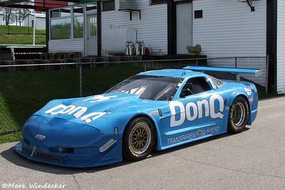 Corvette Edison Lluch Sr