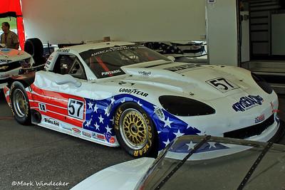 Corvette David Pintaric