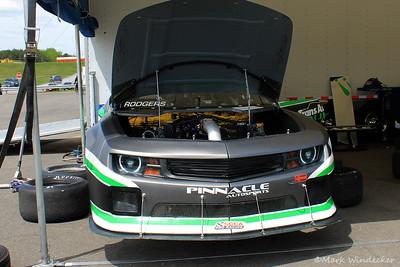 TA2 Camaro Gregg Rodgers