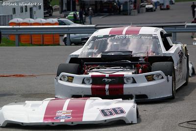 Mustang Denny Lamers