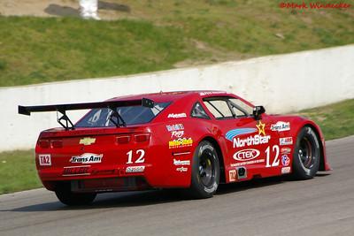 14th 4-TA2 Pete Halsmer Camaro