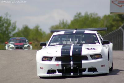 17th 7-TA2 Joe Sturm Mustang