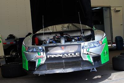 TA2 Pontiac GTO Scott Ferguson