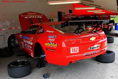 TA2 Camaro Mike Miller