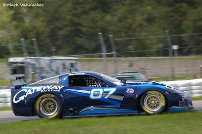 7th Blaise Csida Corvette