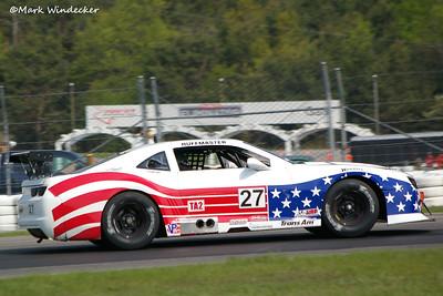 13th 3-TA2 Robert Huffmaster Camaro