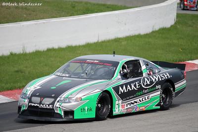 20th 10-TA2 Scott Ferguson Pontiac GTO