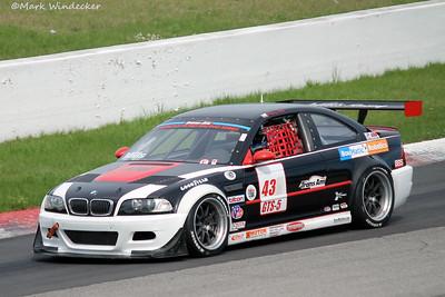 28th 2-TA3 Mickey Mills BMW M3