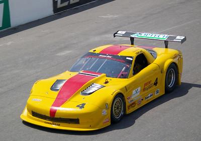 2nd Tony Ave Corvette