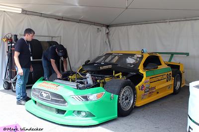 TA-Roadraceparts.com/BaucomMtrspts/Ford Mustang