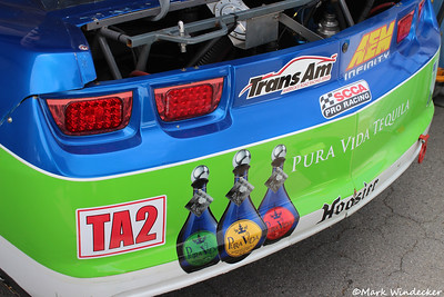 TA2- PuraVidaTequila/74RanchResort/Chevrolet Camaro