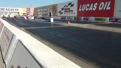 """First 60 feet of junior dragsters."" "" video"" ""Sceda"" ""Fontana Ca."" ""7.12.2014"" ""autoclubspeedway/dragway.com"""