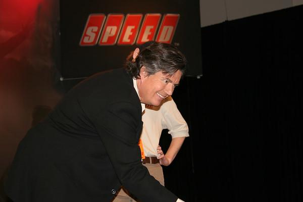 SEMA SHOW 2006