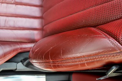 SL63 Seats Before & After Hi-Res