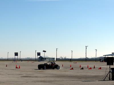 SPOKES San Antonio Raceway