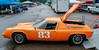1972 Lotus Europa entered by Thomas Upshur