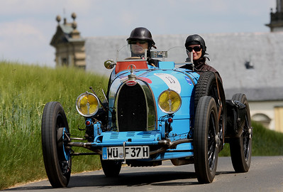 Bugatti 37 built 1927