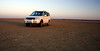 The Rann of Jaisalmer