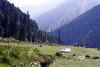 Aru, near Pahalgam