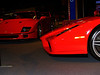 Ferrari F40 & F1