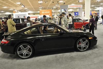 San Francisco Auto Show 2007