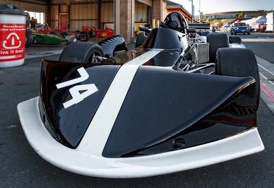 Sanoma Speedway