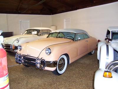 Sarasota Classic Car Museum