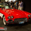 Saturday at Barrett-Jackson's 2016 Scottsdale Collector Automobile Auction