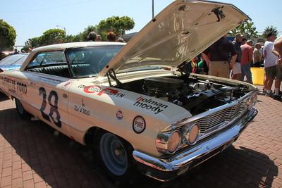 Seal Beach Car Show 2010