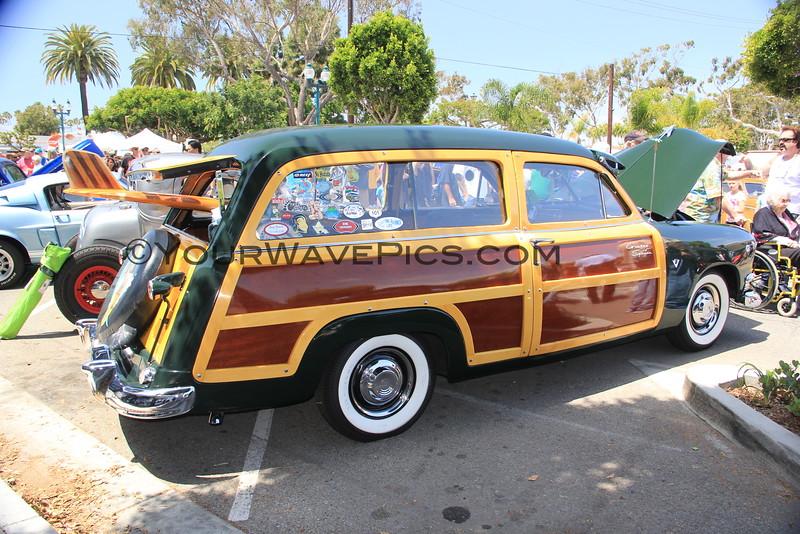 Seal Beach Classic Car Show Yourwavepics