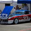 Paul Newman's Car