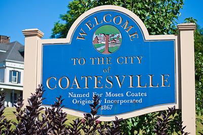 Second Annual Coatesville Vintage Grand Prix