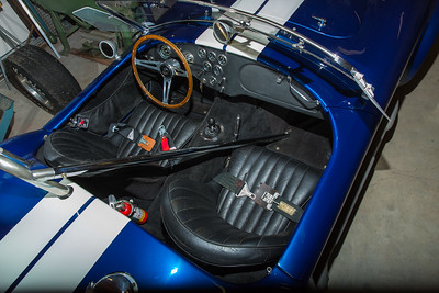 1964 AC Shelby 289 Cobra. CSX2534
