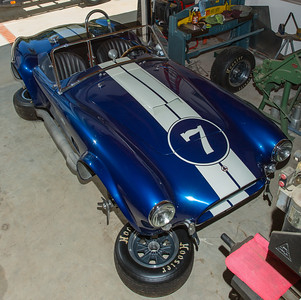 289 AC Shelby Cobra for sale