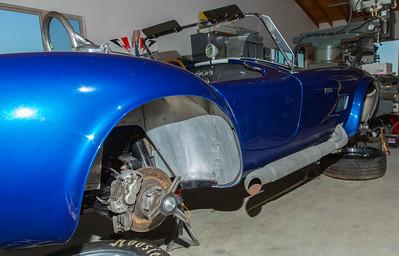 1964 289 Cobra