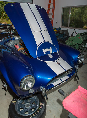 All original 289 AC Shelby Cobra for sale