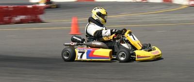 Shifter Karts Englishtown NJ 9/07/03