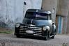Steve Thomason 53 Chevy Truck 80