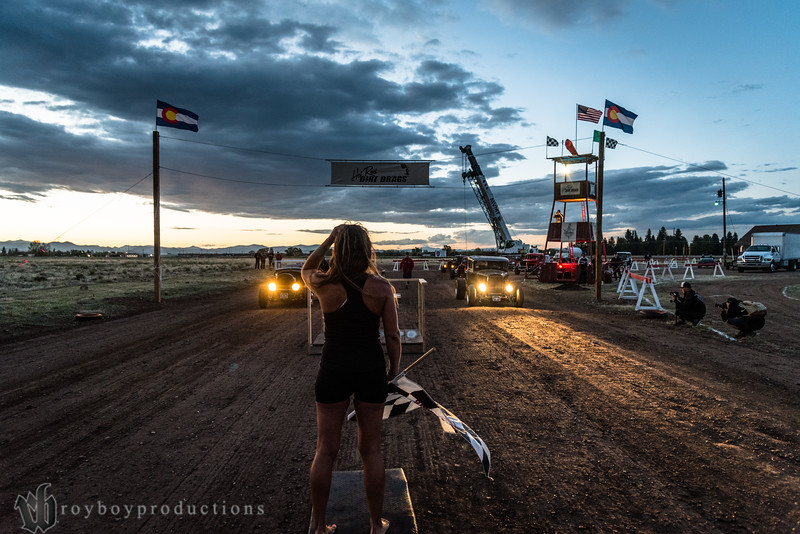 2017 Hot Rod Dirt Drags Friday_255