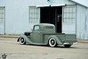Jerry Curry 1936 Ford Pickup 010