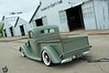 Jerry Curry 1936 Ford Pickup 020