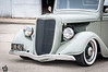 Jerry Curry 1936 Ford Pickup 083