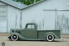 Jerry Curry 1936 Ford Pickup 009