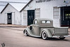 Jerry Curry 1936 Ford Pickup 013