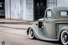 Jerry Curry 1936 Ford Pickup 014
