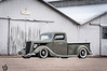 Jerry Curry 1936 Ford Pickup 002