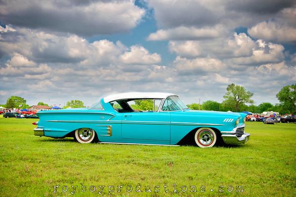 Johnny Hammann Impala