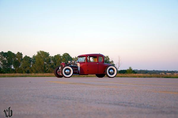 Krobe's Coupe
