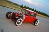 Richard Kroeber's Coupe
