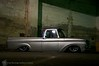 Ryno Built 1961 Ford Unibody  0061